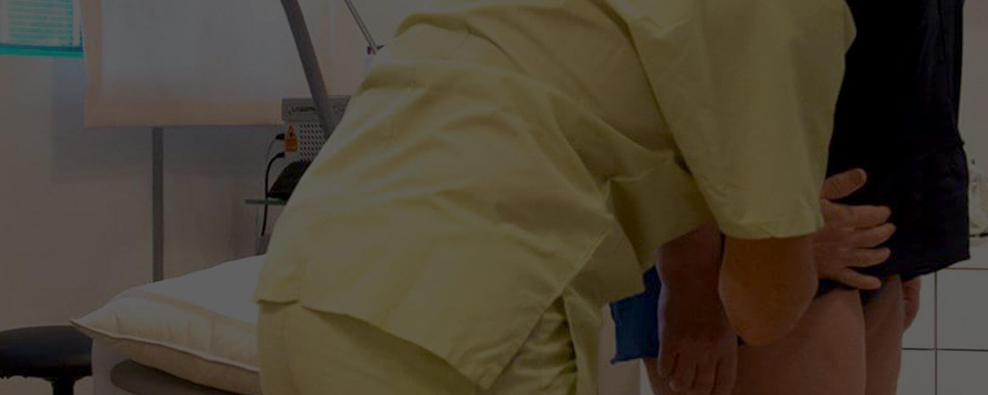 rieducazione posturale parma